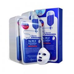 美迪惠尔(Mediheal)针剂水库补水保湿面膜