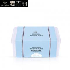 麦吉丽(Mageline) 大号卸妆棉 100片/盒