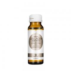 麦吉丽(Mageline) 胶原蛋白果味饮品 50ml*10瓶/盒
